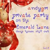 andygri private party on the Emerald Lane [promo cut] 29.12.2018
