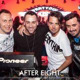 Partydul KissFM ed376 vineri - ON TOUR After Eight Cluj-Napoca impreuna cu Dj Jonnesse si Aner