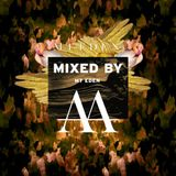MIXED BY Mt. Eden