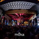 MOKA SET LIVE AGOSTO 2017 BY DAMIAN ARZOLA