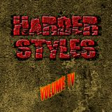 Harder Styles Volume IV - Mixed by Piera