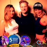 5th El Sol Warsaw Zouk Festival & Marathon - Zouk Set by DJ Alexx, DJ Vera and LionX