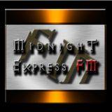 Teklix on Midnight Express FM (Anniversary)) 5.0
