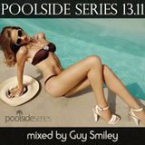 Poolside Series 13.11 - mixed by Guy Smiley
