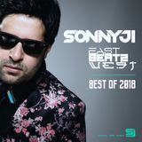 East Beatz West with SonnyJi (Best of 2018)