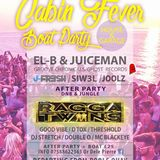 Cabin Fever Boat Party Mixed by J-Fresh