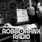 DANCEHALL 360 SHOW - (17/09/15) ROBBO RANX