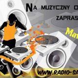 Matty Jay @ Nocne Kreacje MEGA WIBRACJE  radio-savana.pl  2016-08-20