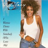 I Wanna Dance With Somebody [1986 to 1988] A Pop & Dance Mix, feat Whitney Houston, Michael Jackson