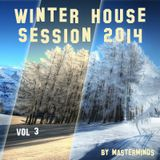Winter House Session 2014 Vol 3 by masterminds