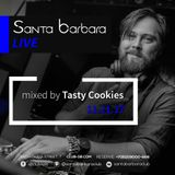 Tasty Cookies - Santa Barbara Live [11.11.17]