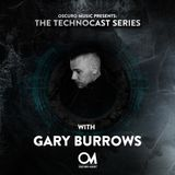 OSCURO MUSIC PODCAST WITH GARY BURROWS