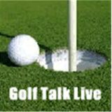 Golf Talk Live - Guests: Barry & Carly Ray Goldstein