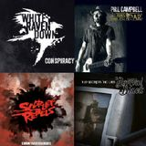 Listen again to Crobot, Revival Black, White Raven Down, Phil Campbell, Everyday Heroes, Austin Gold