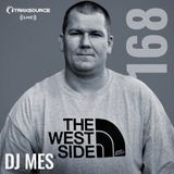 Traxsource Live with DJ Mes