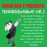 FreakOuternational Vol. 3