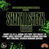 Selekta Faya Gong - Shank I Sheck Riddim Mix Promo 2017