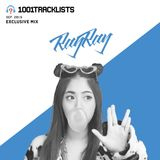 RayRay - 1001Tracklists Exclusive Mix