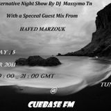 Alternative Night Show Episode 8_  HAFED MARZOUK Guest Mix  on CUEBASE FM [15-10-2011]