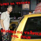 Crooklyn Tropics VOL 4
