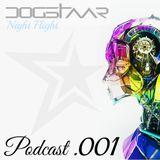 Night Flight Podcast 001