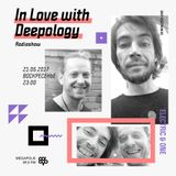 In Love with Deepology @ Megapolis 89,5 FM Moscow (21.05.2017)