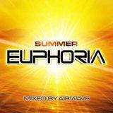 VA-Summer Euphoria mixed by Airwave