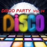 The Disco Party Vol.24 >>> Compiled & Mixed By Cesare Maremonti MusicSelector®