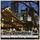 Arbory Winter Warmer 10.07.2107