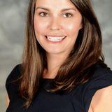Dr Amber Myers, PharmD