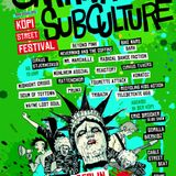 Out of : Carnaval of Subculture in Berlin 2016