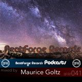 BFR Podcast | 041 | Maurice Goltz