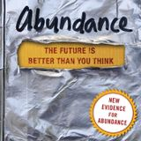 Abundance The Future Is Better Than You Think Book Summary