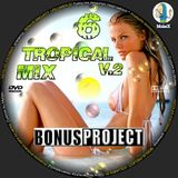 NICOLAS ESCOBAR - BONUS PROJECT VOL 6 (TROPICAL MIX VOL 2)