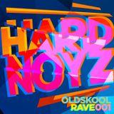 DJ Hardnoyz Oldskool Rave Mix 001