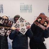 Beat Kultura #15 | 6.2.18 | guest: Risky | Radio Kampus 97.1 FM