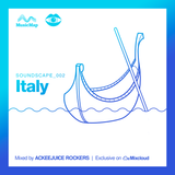 Soundscape 002: Ackeejuice Rockers (Italy)