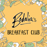 Bodalia's Breakfast Club #005 - with Danny Chris