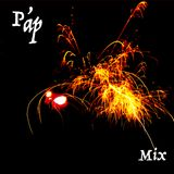 P'ap Mix Vol.13 (Summer Time Neo-House Mix) by Tech-Bou
