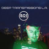 Deep Transmissions LA with MASSIO
