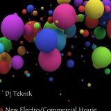New Electro House mix by teknik