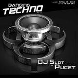 DJ Slot | Banging Techno Sets Podcast 053