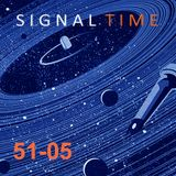 SIGNAL TIME 51-05