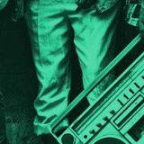Vrak Show Radio Rastafari 43. Karel-Podzemní zahraniční hiphop