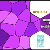 Hypersonic Sunday at Ethics Music Lounge April 2016