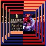 Tiffany - Reunion - 7.4.2017 - DJ Andy