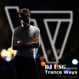 DJ USG - TRANCE WAYS 008