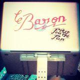 Peter Pan x Eddie @Le Baron Paris, March XV MMXIII
