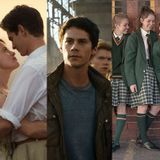 Maze Runner: The Death Cure, Breathe and Vaselinetjie - Talking Movies with Spling