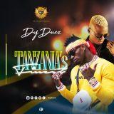 DVJ DUEZ TANZANIA'S FINEST MIX